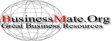 Businessmate Site Logo